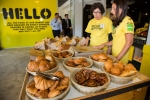 OzHarvest food rescue 5